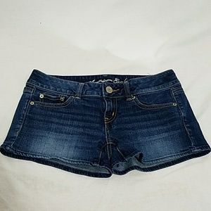 American Eagle STRETCH Jean shorts